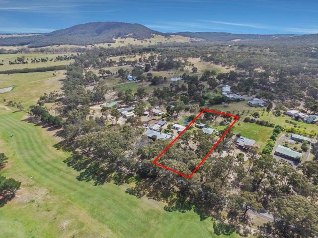 36 Golf Links Lane, Heathcote, Vic 3523