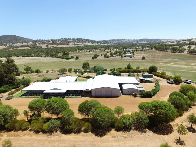 20 Oaklands Place, Toodyay, WA 6566