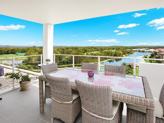 504/38 Mahogany Drive, Pelican Waters, Qld 4551