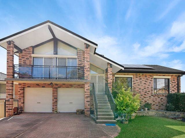 12 Franklin Place, Bossley Park, NSW 2176