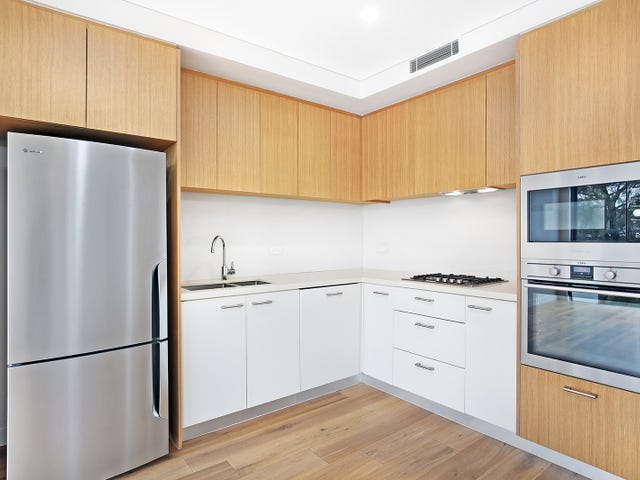 306/1-5 Little Street, Lane Cove, NSW 2066
