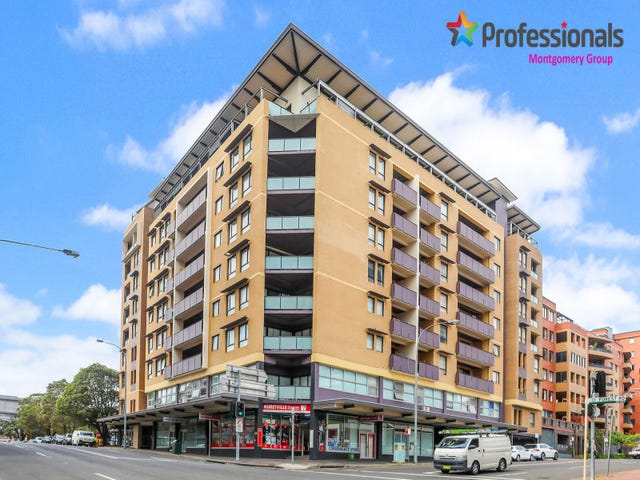 42/313 Forest Road, Hurstville, NSW 2220