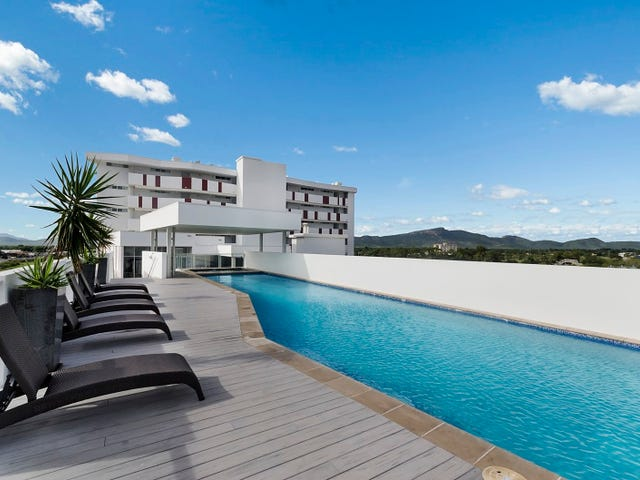 50/2-4 kingsway Place, Townsville City, Qld 4810
