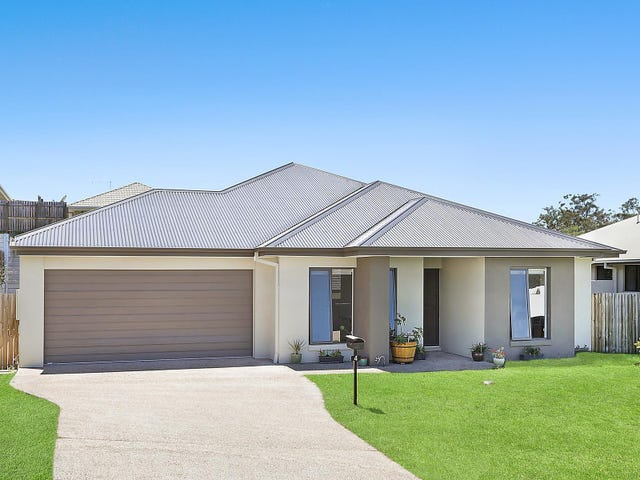 4 Tabei Place, Springfield Lakes, Qld 4300