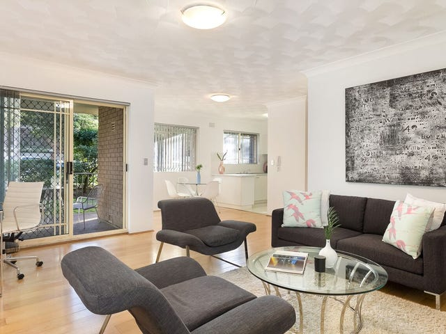1/85-91 Hampden Road, Artarmon, NSW 2064