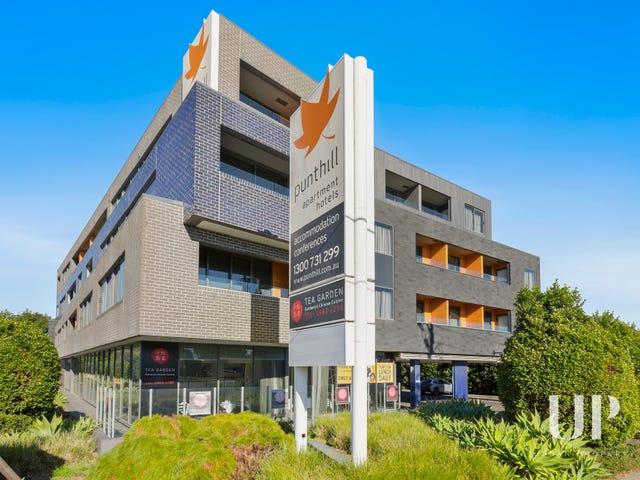 117/1384 Dandenong Road, Hughesdale, Vic 3166