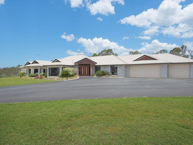 13 Butterfly Crescent, Samsonvale, Qld 4520