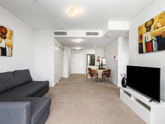 1303/438 Victoria Avenue, Chatswood, NSW 2067