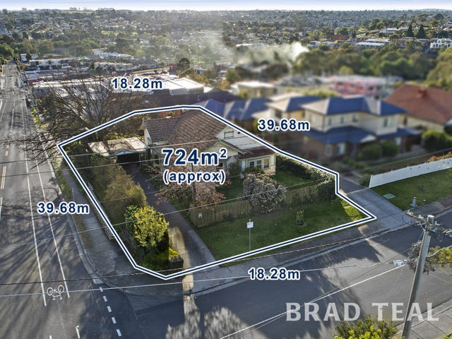 1 Northumberland Road, Pascoe Vale, Vic 3044