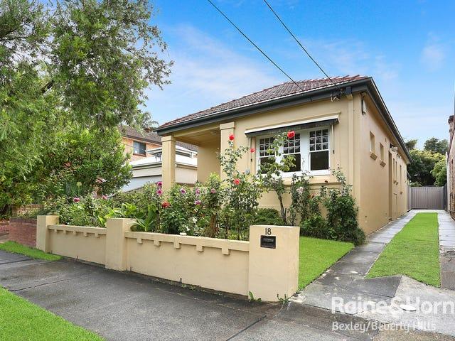 18 Lloyd Street, Bexley, NSW 2207
