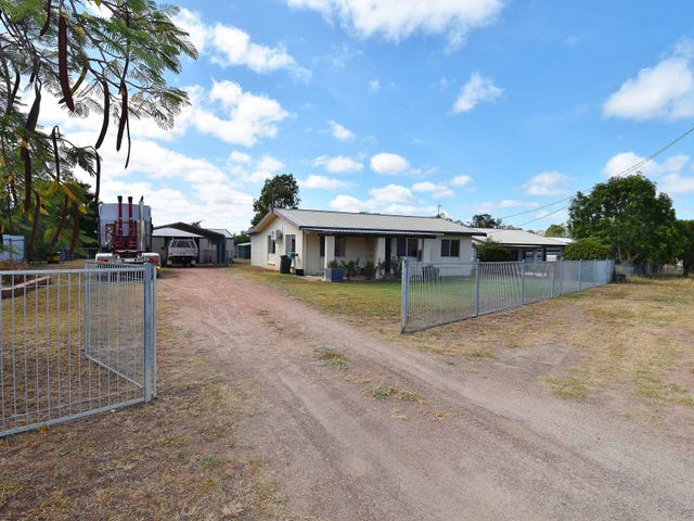 21 Natal Downs Road, Charters Towers, Qld 4820