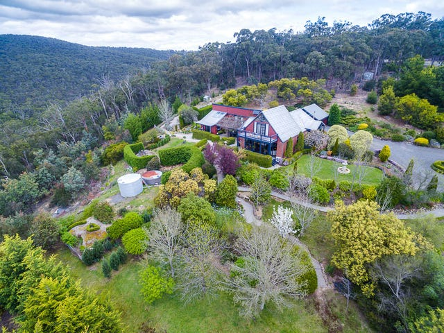 153 Long Gully Road, Greendale, Vic 3341