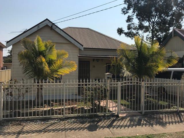 28 Milton st, Granville, NSW 2142
