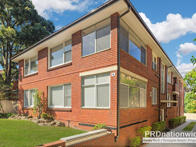 4/6 Andover Street, Carlton, NSW 2218