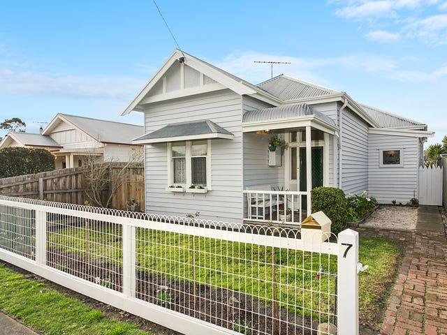 7 McDonald Street, East Geelong, Vic 3219