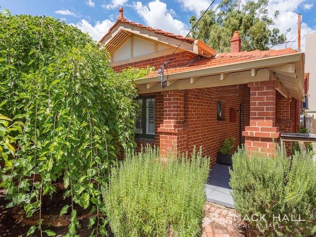 27 Kingston Avenue, West Perth, WA 6005
