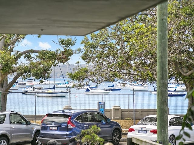 1/7 The Esplanade, Mosman, NSW 2088