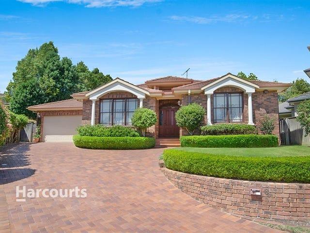 6 Kerilee Court, Bella Vista, NSW 2153