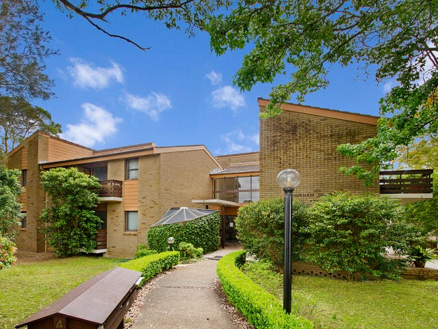 6/451 Pacific Highway, Lindfield, NSW 2070