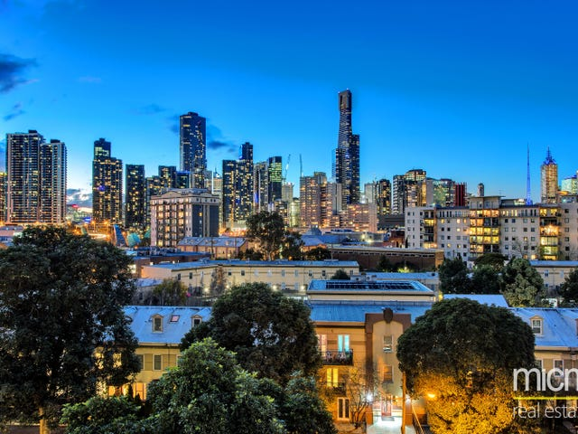 506/65 Coventry Street, Southbank, Vic 3006