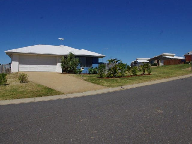 2 Maria Court, Gracemere, Qld 4702