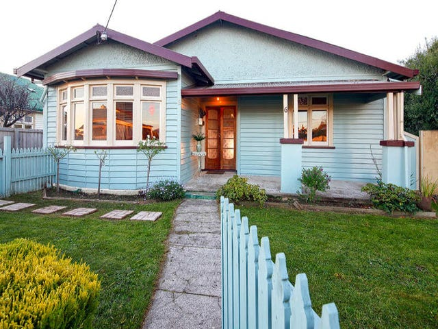 6 Smith Street, Devonport, Tas 7310