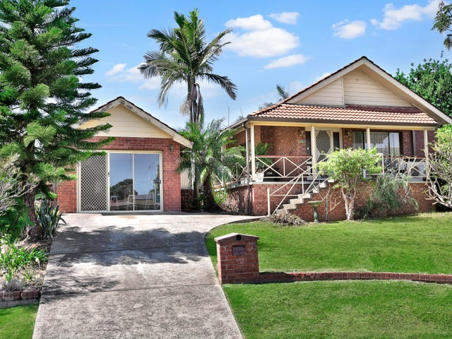 8 Topeka Glen, St Clair, NSW 2759