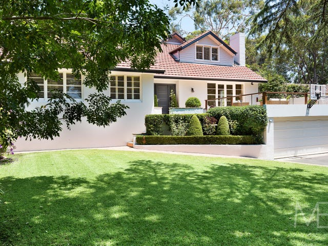 93 Kintore Street, Wahroonga, NSW 2076