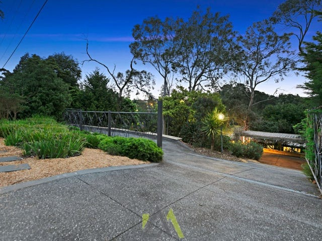 Mount Eliza, address available on request