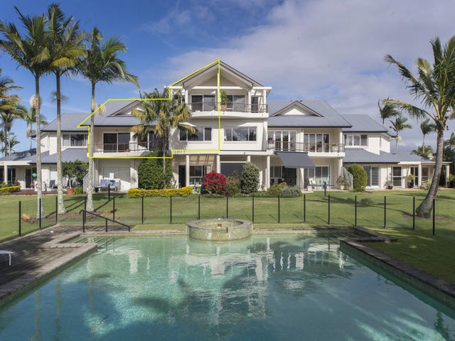 4921 The Parkway, Sanctuary Cove, Qld 4212