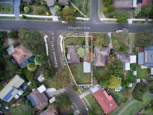 21 Churchill Drive, Mooroolbark, Vic 3138