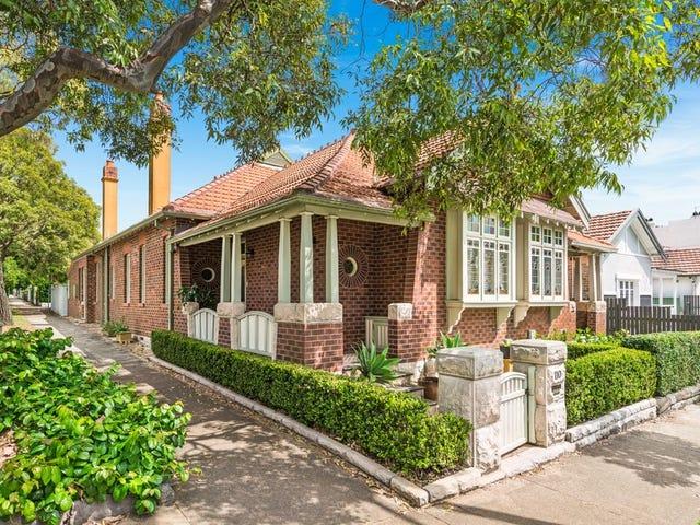 110 West Street, Crows Nest, NSW 2065