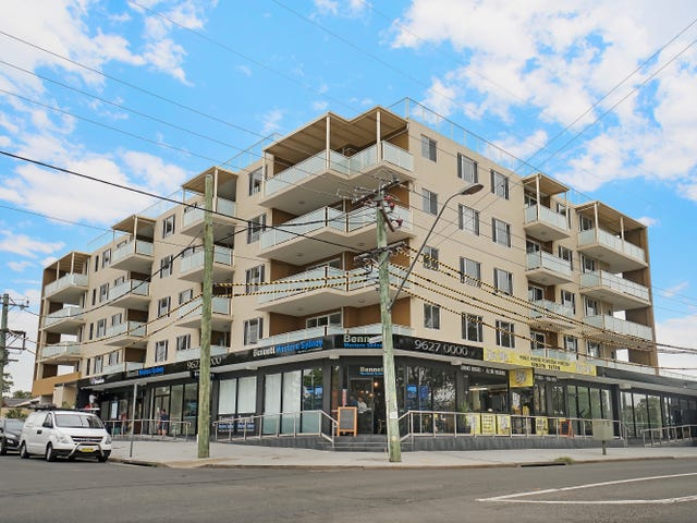 31/111-115 Railway Terrace, Schofields, NSW 2762