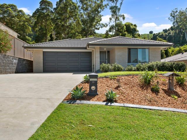 11 Rigoni Crescent, Coffs Harbour, NSW 2450