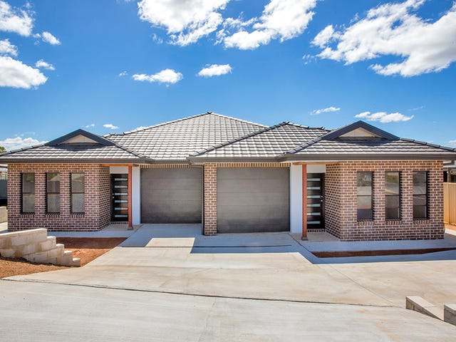 1 & 2/10 Penlee Road, Tamworth, NSW 2340