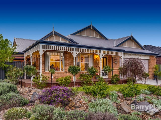 22 Goodenia Way, Caroline Springs, Vic 3023