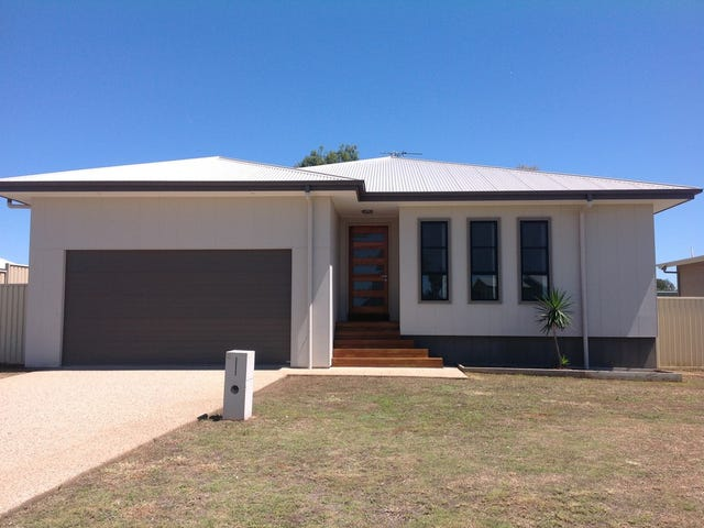 5 Ivers Place, Emerald, Qld 4720