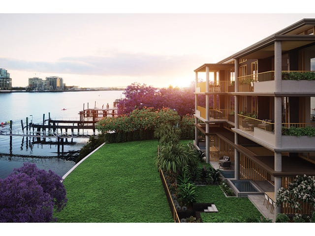 No. 1 McConnell Street, Bulimba, Qld 4171