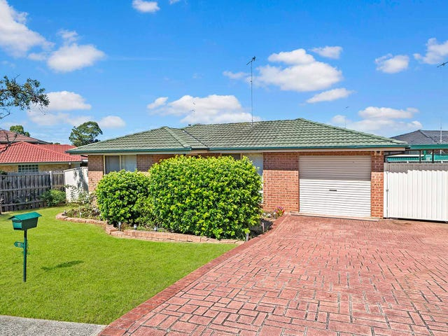 11 Glenfield Drv, Currans Hill, NSW 2567