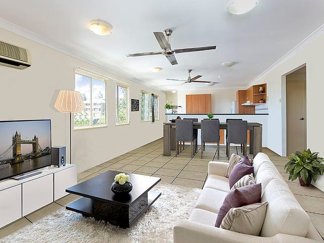 3/50 Fleming Road, Herston, Qld 4006