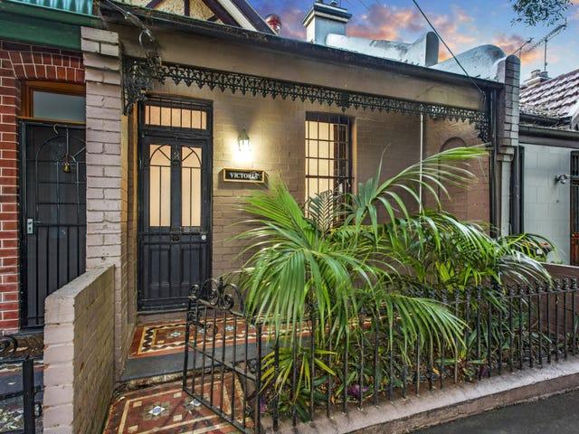 8 Victoria Street, Erskineville, NSW 2043