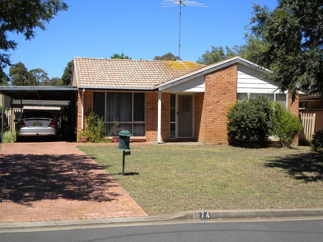 74 Paddy Miller Avenue, Currans Hill, NSW 2567