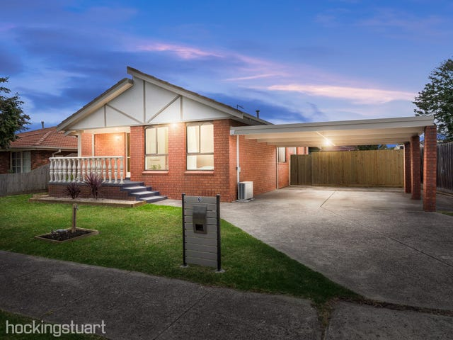 6 Norwood Road, Mill Park, Vic 3082