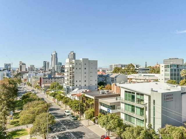 27/990 Wellington Street, West Perth, WA 6005