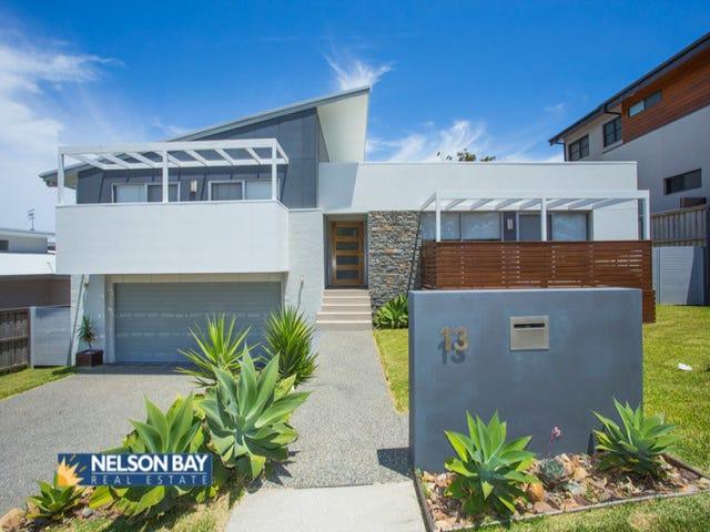 13 Dockside Avenue, Corlette, NSW 2315