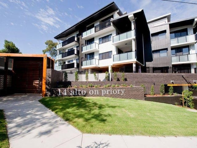 104/16 Priory Street, Indooroopilly, Qld 4068