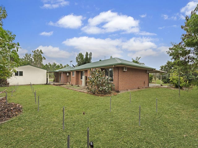 22 Samhordern Road, Alice River, Qld 4817