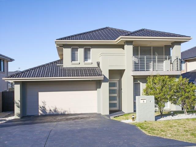 5 Mahogany Way, Woonona, NSW 2517