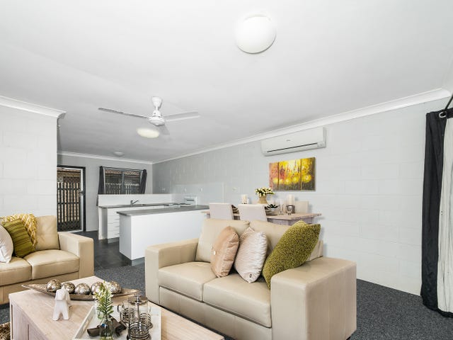 3/6 Adams Street, Heatley, Qld 4814