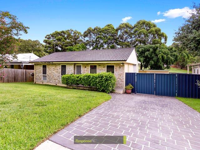 4 Kentwell Street, Baulkham Hills, NSW 2153